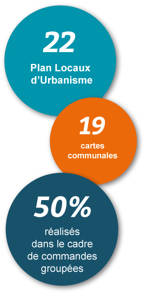 Documents urbanisme_chiffres clés